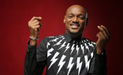 2Baba A Proudly Nigerian Music Star