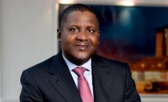 Aliko Dangote: A Proudly Made-In-Nigeria Ambassador