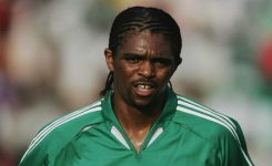 Kanu Nwankwo A True Legend