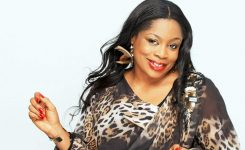 Nigerian Gospel singer, Sinach become first African to top Billboard USA Christian songwriter chart