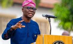 Sanwo-Olu restates commitment to deliver on T.H.E.M.E.S. agenda