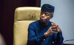 SDGs: Global conversations on reducing hunger, diseases must reflect our situations – VP Osinbajo