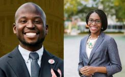 Two Nigerians emerged victorious in the US election