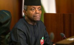 How to access funds to develop Nigeria's infrastructure – Osinbajo