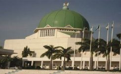 Nigeria: Senate Okays Finance Bill 2020