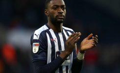 Nigeria Semi Ajayi scored late equaliser against Liverpool