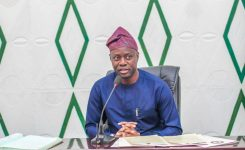 Oyo hands over 2-hectares to FG for Gemstone Market