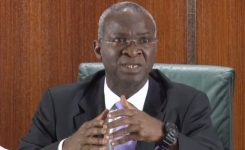 Certificate of Compliance: FG set to commence procurement of concessions under HDMI – Fashola