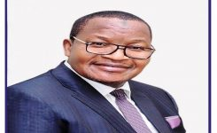 NCC: International recognitions underscore ECCs' impact on Nigerians – Danbatta