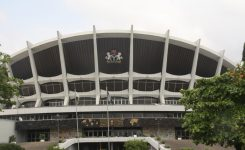 All approvals are in place for renovation of national art theatre – CBN Boss