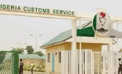 Nigerian Customs Apapa Command increased revenue generation by 22.3% in 2020