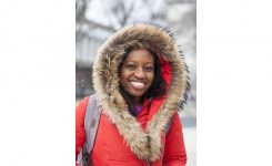 Nigerian-American Osaremen Okolo Appointed Covid-19 Policy Advisor by US President-elect Joe-Biden