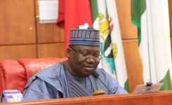 PIB will change economic fortune of Nigeria – Lawan