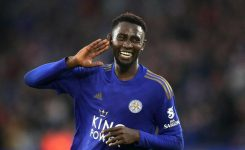 Nigeria's Wilfred Ndidi shines, scores in Leicester's victory over Chelsea as club moved to the top of English Premier League