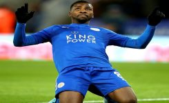 Last–gasp Iheanacho winner sends Leicester through to FA Cup quarter-finals