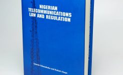 Danbatta, Others Endorse Book on Telecoms Law, Regulations