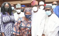 Dangote's Foundation empowers 16,000 rural women in all Kwara LG