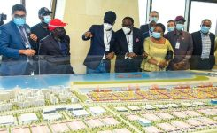 Lagos: Lekki Deep Seaport to create over 170,000 jobs, begins operations in 2023