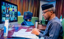 Osinbajo calls on  World Leaders to end unfair burdens on developing countries