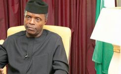 Osinbajo reaffirms Nigeria's commitment to global green energy initiative