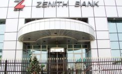 Zenith Bank rewards shareholders with improved dividend payout of N94.19b