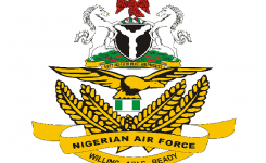 NAF restates commitment to protect territorial integrity