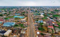 Lagos: Gov Sanwo-Olu commissions 6km Ijede Road in Ikorodu, kicks off project's second phase
