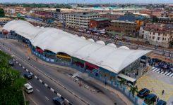 Lagos: Gov Sanwo-Olu delivers Yaba Bus Terminal to boost public transportation services
