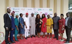 Lagos NIPR elects new executives, as new chairman calls for cooperation and synergy