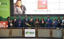 Nigeria: GTBank completes reorganization to Holding Company, as Sola Oyilola chairs board of new GTCO