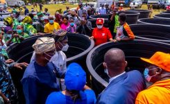 Lagos: 3,000 women, youths benefit in Sanwo-Olu's agric investment to boost food security