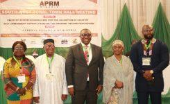 Lagos gov calls for better regional economic integration