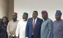 Nigeria: Revised AOL, spectrum pricing regulations will strengthen telecoms market structure, enhance competition – Danbatta
