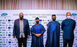 VP Osinbajo to ECOWAS Trade Promotion Organizations: Let's drive inclusive trade to boost sub-regional economy