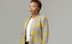 Adia Sowho – MTN Nigeria's first female CMO