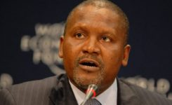 Dangote moves up in world billionaires' list as fortune increased by $3b to $17.8b