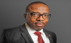 Zenith Bank GMD, Ebenezer Onyeagwu calls for increased impact investment for Africa at Global Summit